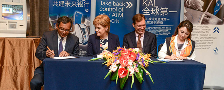 kal first minister scotland china visit
