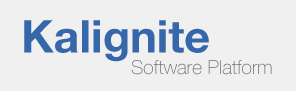 Kalignite Software Platform