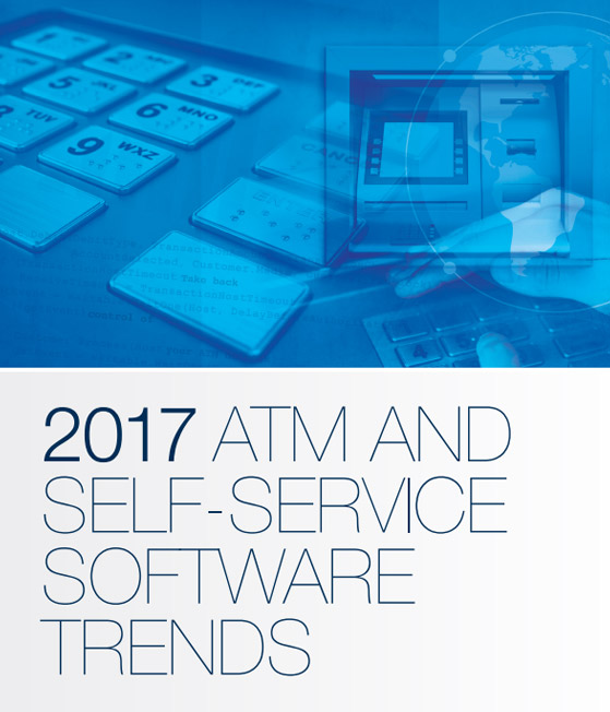 ATM Software Trends